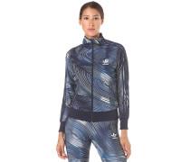 BG FB - Trainingsjacke für Damen - Blau