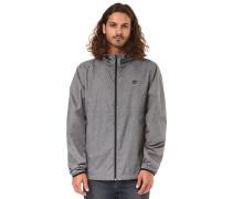 Transport - Jacke für Herren - Grau