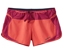 Strider Pro - 2 1/2 in. - Shorts für Damen - Pink