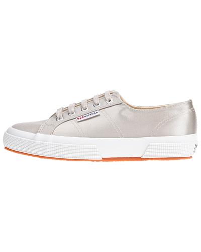644df121cd38b6 Steckdose Versorgungs Countdown-Paket Zum Verkauf Superga Damen 2750 Satinw  - Sneaker - Beige Kauf