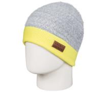 Jude - Mütze für Damen - Grau