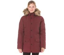 Anchorage - Jacke für Damen - Rot