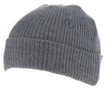 Flow - Mütze für Herren - Grau