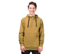 Trick - Sweatshirt für Herren - Braun
