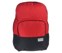 Capitol 23L - Rucksack für Damen - Rot
