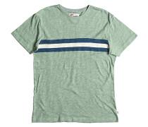 Portola Banks - T-Shirt für Herren - Grün