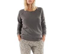 Essential Crew - Sweatshirt für Damen - Grau