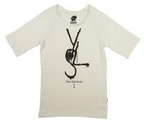 YLS Short - Sweatshirt für Herren - Beige