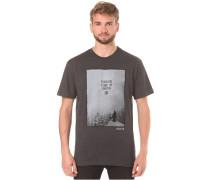 Drop In Slim - T-Shirt für Herren - Schwarz