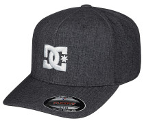 Cap Star TX - Flexfit Cap für Herren - Schwarz