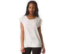 Alice - T-Shirt für Damen - Weiß