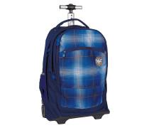 Wheely Reisetasche - Blau