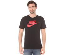 Icon Futura - T-Shirt für Herren - Schwarz