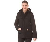 X' Hickman - Jacke für Damen - Schwarz