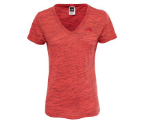 Simple Dome - T-Shirt für Damen - Rot