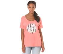 Michele Slchy SCP - T-Shirt für Damen - Rot
