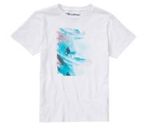Barrelled - T-Shirt für Jungs - Weiß