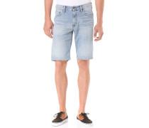 Western II - Shorts für Herren - Blau