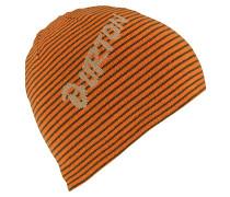 Marquee - Mütze für Jungs - Orange
