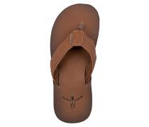 Spike - Sandalen für Herren - Braun
