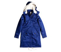 Lucie - Jacke für Damen - Blau