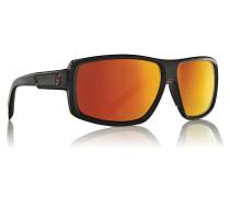 Double Dos Sonnenbrille - Schwarz