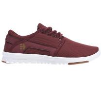 Scout - Sneaker für Damen - Rot
