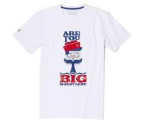 H2Sarsua - T-Shirt für Herren - Weiß