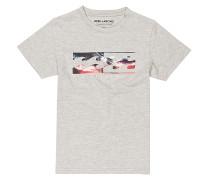 Inverse - T-Shirt für Jungs - Grau