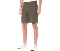Cargo - Cargo Shorts für Herren - Grün