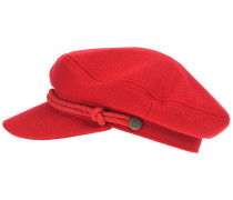 Ashland - Mütze für Damen - Rot