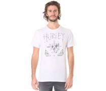 Snakehole - T-Shirt für Herren - Weiß