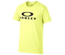 Pinnacle - T-Shirt für Herren - Gelb
