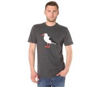 Gull - T-Shirt für Herren - Schwarz