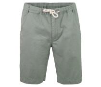 Lyndon - Chino Shorts für Herren - Grün