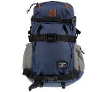 The Explorer - Rucksack für Herren - Blau