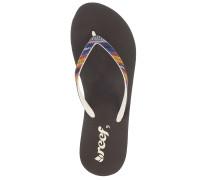 Guatemalan Krystal - Sandalen für Damen - Braun
