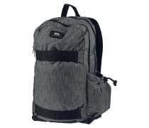 Authentic II Skatepack - Rucksack für Herren - Grau