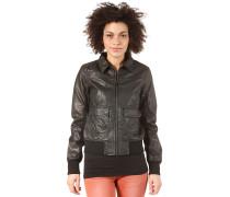Rider - Jacke für Damen - Schwarz