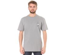 Get Lost - T-Shirt für Herren - Grau