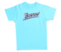 Big Up - T-Shirt für Jungs - Blau