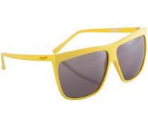 Brow Sonnenbrille - Gelb