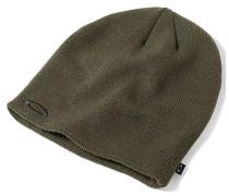 Fine Knit - Mütze für Herren - Grün