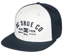 Garver - Snapback Cap für Herren - Weiß