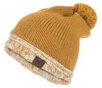 Lonepipe - Mütze für Damen - Braun