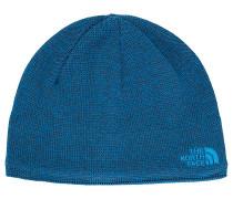 JimMütze Blau