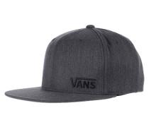 Splitz - Cap für Herren - Grau