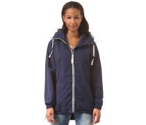 Ina - Jacke für Damen - Blau