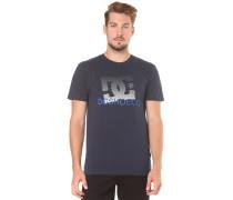 Wayback Star - T-Shirt - Blau