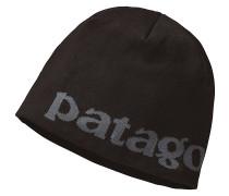 Beanie Hat Mütze - Schwarz